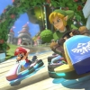Nintendo Wii U de mario kart 8 véhicule vient à la vie réelle