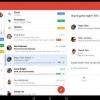 Gmail - le meilleur fournisseur de messagerie de Google