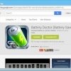 """Ajouter un bouton """"télécharger apk"""" pour chaque jeu app Google sur Chrome sur le bureau"""