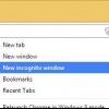 Toujours exécuter Google Chrome en mode incognito (privé) par défaut