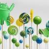 Mise à jour Android 5.0 sucette pour Sony z1 xperia, Z2, Z3, moto x 2014, moto g 2014, HTC One M7, M8
