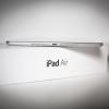 Apple ipad 2 d'air comprimé a relevé la barre pour la compétition
