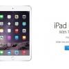 Apple iPad Mini 3 - explorer la comparaison entre prédécesseur et successeur