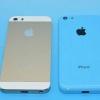 Apple iphone 6c vs Iphone 5c - pomme qui cherchent à améliorer le téléphone budgétaire