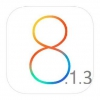 D'Apple iphone 6 reçoit ios 8.1.3 mise à jour: à quoi vous attendre