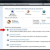 Création d'un réseau VPN sous Windows 7