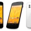 Google Nexus 4 - comment gagner heures supplémentaires de vie de la batterie grâce à undervolting?