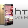 HTC One M9 - date de sortie, caractéristiques de Premiere et les détails