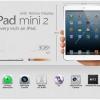 IPad Mini 2 vs Samsung Galaxy Tab 10.1 3 - grandes marques à prix raisonnable