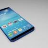 Samsung galaxy S6 d'être libéré en 2015 - voici les caractéristiques