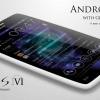 Samsung galaxy S6 aura une durée de vie de la batterie et rapide technologie de charge