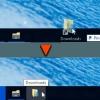 2 façons d'épingler directement un dossier ou d'un lecteur de barre des tâches dans Windows