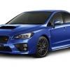 2015 Subaru WRX sti avis