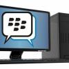 Bbm dernière téléchargement gratuit de la version pour PC fonctionnant sous Windows 7, 8, xp