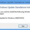 Liens directs de téléchargement de Windows hors connexion 8.1 Update 1 fichiers (officiel)