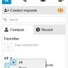 Fb à Skype - comment connecter votre compte Facebook à Skype?