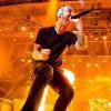 Godsmack annoncer spectacles de printemps