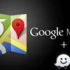 Google maps vs GPS app Waze choisiriez-vous?