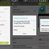 Google magasin de jeu devrait améliorer achats in-app - caractéristiques transparentes