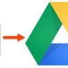 Comment créer et éditer des fichiers texte (txt, php, etc) dans Google Drive