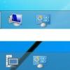 Comment à la broche ordinateur, les bibliothèques et autres raccourcis utiles à la barre des tâches de Windows 10, 7 et 8