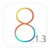 Ios 8.1.3 - les utilisateurs souhaitent des listes sur la mise à jour de l'OS de nouvel iPhone