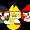 Angry Birds est mieux que oiseau Flappy?
