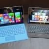 Microsoft surface pro 3 vs pro 2 de surface - les différences et les similitudes des comprimés phares microsoft