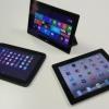 Microsoft Surface Pro 4 vs Apple iPad pro - Microsoft va continuer à contester Apple en 2015