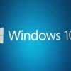Windows 10 mises à jour gratuites à être servis par Microsoft
