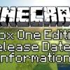 Minecraft Xbox One et PS4 a maintenant une armoire de pacman l'intérieur