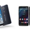 Nexus 6 vs Droid turbo - une guerre entre les smartphones de Motorola