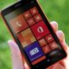 Nokia Lumia 625 vs Lg l bello - accent sur le design, des performances médiocres