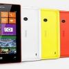 Nokia x vs Nokia Lumia 520 - un coup d'œil à la feuille et les caractéristiques spec d'entrée de gamme