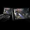 Nvidia bouclier - examen de base Android tablette la plus populaire du jeu