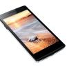 Oppo trouver 7 vs Sony Xperia Z2 - le choc des deux smartphones Android corps noir