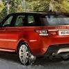 Range Rover Sport 2015 aperçu