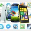 Skype vs Google Hangouts télécharger gratuitement - une comparaison des meilleures applications d'appels gratuits