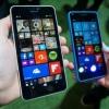 Sony Xperia m4 Aqua vs Microsoft Lumia 640 - Microsoft et Sony en concurrence pour le marché de milieu de gamme