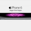 Iphone 6 - quatre pires choses au sujet de la dernière offre de pomme