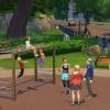 Les sims 4: nouvelles versions construire l'excitation pour les joueurs