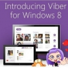 Viber téléchargement gratuit et installer sur Windows XP, Vista, 7 et 8