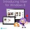 WhatsApp, Viber, ligne téléchargement gratuit et installer sur les PC avec Windows 7, 8 et 8.1