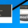 2 Firefox add-ons pour urls shortener dans le menu contextuel ou le bouton de la barre d'outils facilement