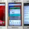 Mise à jour Android 5.0.2 pour le Galaxy Note sucette bord, nexus 9 et sony xperia