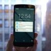 Sucette Android populaires widgets de l'écran de verrouillage pour être activés