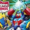 Angry birds transformers téléchargement - principales fonctionnalités pour iOS et Android