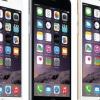 Apple iphone 6 vs Samsung Galaxy S6 - spécifications et les prix comparés