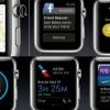Apple Suivre première mise à jour apporte le suivi du sommeil et le contrôle à distance du téléviseur