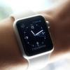 Apple Suivre deuxième génération va de façon non conventionnelle avec un écran carré